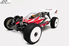 HOBAO HYPER VSE 1/8 RTR BUGGY ELECTRIC (RED BODY) (RC_DEPOT) US SELLER