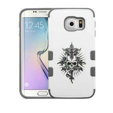 Cover e custodie bianchi per Samsung Galaxy S6 edge