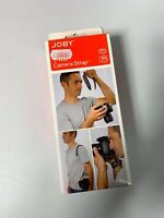 Joby 3-way Camera Shoulder / Neck / Wrist Strap