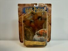 2001 Mattel Harry Potter & the Sorcerers Stone - Fluffy Action Figure