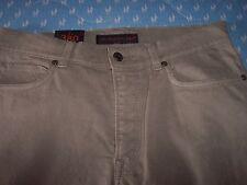 Trussardi Jeans Pantalone uomo,colore grigio,taglia 48