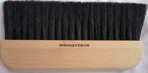 """Focol Paperhanging Brush Wallpaper Hanging Brush Paper Hanging 8"""" BRITISH MADE"""