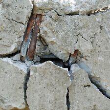 Mortier pour démolition de béton - Dynacem est meilleur que le marteau piqueur