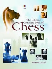 Complete Book of Chess (Reduced Format) - Internet Linked by Elizabeth Dalby (20