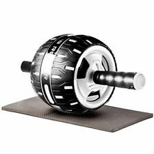 Besthls Abs Roller for Abs Workout ,Ab Roller Wheel Exercise Equipment with Knee