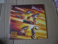 Judas Priest-potencia de fuego - 2LP Edición Limitada Vinilo Naranja-Nuevo y Sellado