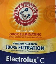 *Arm&Hammer Electrolux C 68309 Premium Allergen Filtration Vacuum Bags, Set of 8