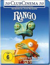 Blu-ray RANGO # v. Gore Verbinski # TOP! ++NEU
