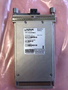 1061700655 - CFP/112G/LR4/SM/LC ADVA FSP3000