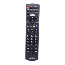 New N2QAYB001008 For Panasonic Viera HD Plasma TV Netflix Audio Remote Control