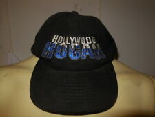 vintage nwo hollywood hogan black cap new