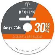 hi-vis-orange 250 Meter 30lb Micro-Backing