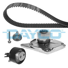 FOR RENAULT Clio Megane Scenic II 1.5 dCi KP25578XS Timing Belt Kit Water Pump