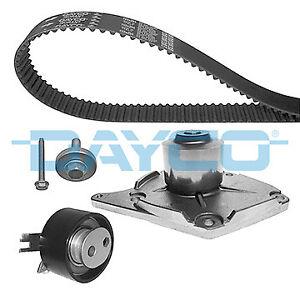 For Renault Clio Megane Scenic Ii 1.5 Dci Kp25578Xs Timing Belt Kit Water Pump