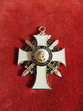 GÖDE Orden Sachsen 1850 - Albrechts Orden    #1286