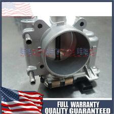 Throttle Body L3Y1-13-640A For Mazdaspeed 6 2006-07&CX-7 07-09 High Quality