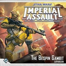 Fantasy Flight Games SWI24 Star Wars Imperial Assault Expansion The Bespin Game
