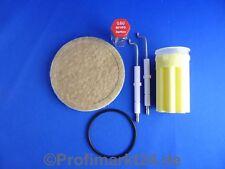 Profi Service Set 1 Buderus BRE 1.1-21 KW - Wartungsset Premium Qualität