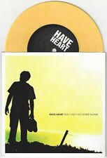 "Have Heart ""You Can't Go Home Again"" 7"" OOP American Nightmare Bane Converge"
