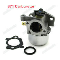 Carburetor Carb For 790845 799871 Quantum Engine 4 Cycle Mower Carby