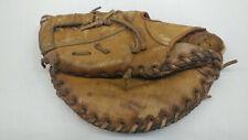 Vintage Baseball Glove Regent Tg 45 Fr Lht