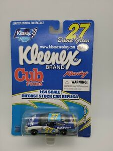 Racing Champions 1:64 Diecast Stock Car #27 Johnny Sauter Kleenex Aldi New