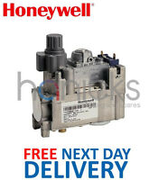 Honeywell 24v Grey Push Button Gas Valve V8600C1053 V8600C1020 Genuine Part NEW