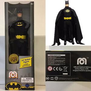 "Target Marty Abrams Mego 14"" Batman - Darknight Detective SDCC Debut NIB #1153"