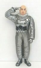 """Austin Powers Dr Evil Moon Mission 6"""" Action Figure McFarlane Toys 2000 Used"""