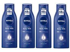 NIVEA Reichhaltige Body Milk 3er Pack 3x 400 Ml