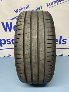 Pirelli P ZERO 255 35 40 R19 96Y RUN FLAT TYRE 6MM TREAD