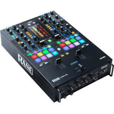 RANE DJ Seventy-Two 2-Channel Performance Mixer with Touchscreen for Serato DJ P