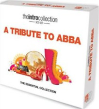 Various Artists-A Tribute to ABBA  CD / Box Set NEW