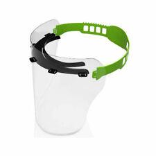 Reusable Medical Face Shield PETG