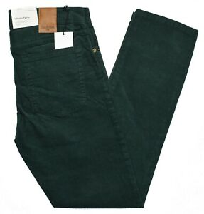 Goodfellow & Co. #10868 NEW Men's Slim Fit 5-Pocket Stretch Corduroy Pants