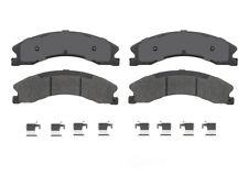 Disc Brake Pad Set-Disc Rear,Front IDEAL XMD1565A