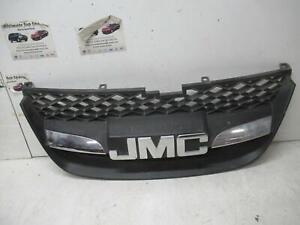 JMC VIGUS GRILLE 11/14-01/16 14 15 16
