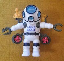 Rescue Squad 25 Deep Sea Diver Suit Chap Mei Very Rare!!!