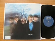 THE ROLLING STONES - Between The Buttons LP - VINTAGE Australia Press - DECCA