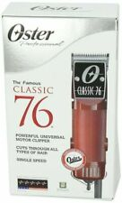 Oster Classic 76 Universal Motor Clipper with Detachable Blades