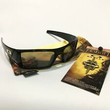 Oakley HDO 3D Glasses * Limited Edition Hobbit Gascan 9143-07 COD PayPal