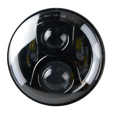 FARO LED PER Harley-Road King 1994-2014 50W 6000LM 6000K INDIPENDENTE MOTO
