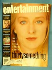 Vintage ENTERTAINMENT Weekly #12 - May 4, 1990 ~Billy Idol~Barbar~30 Something !