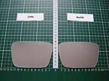 Außenspiegel Spiegelglas Ersatzglas Mercedes Pagode SL W100 108 109 110 111 sph