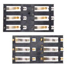 Sim Card Reader Contact Pins Module For Nokia Lumia 800 900 920 925 1020 UK