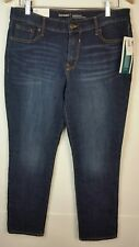 Old Navy Women Size 10 Short Original Straight Jeans (Q2)