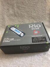 Rio Su10 512mb mp3 player