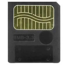 Smartmedia 8MB Camera Memory Card