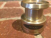 Shimano 5000 Spinning Reel Spool (RD6535) for Shimano Stradic 5000 FG Spinning R