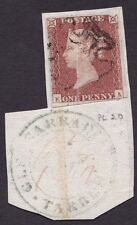 Used Victorian (1837-1901) British Postal History